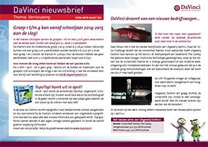 NieuwsbriefMaart2014