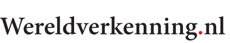Logo Wereldverkenning
