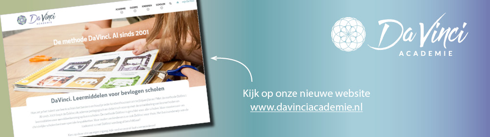 Kijk op onze nieuwe website
